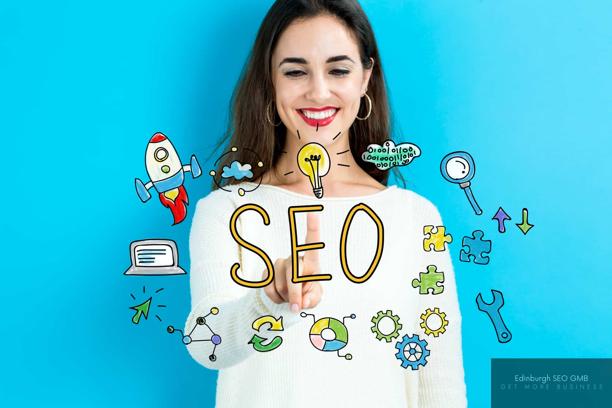 SEO Services Edinburgh